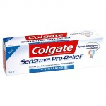Colgate Sensitive Pro Relief Whitening Οδοντόκρεμα 75ml -allpharmacy overespa
