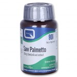 Quest Saw palmetto 36mg extract 90tabs Θεωρείται κατάλληλο για άντρες με υπερπλασία του προστάτη -allpharmacy overespa
