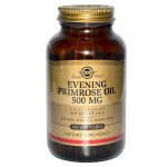 Solgar evening primrose oil 500mg softgels 180s -allpharmacy overespa