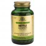 Solgar nettle leaf extract 60 -allpharmacy overespa