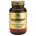 solgar cranberry extract and vitamin c 60s Κάψουλες με Cranberry και βιταμίνη C - Allpharmacy overespa