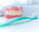 Κόλλες για Οδοντοστοιχίες