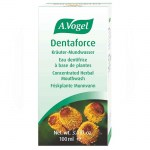 A vogel dentaforce mouthwash 100ml -allpharmacy overespa