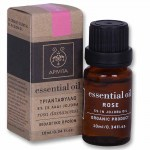 Apivita Essential Oil Rose 10ml/10 αιθέριο έλαιο Allpharmacy Overespa