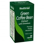 Health aid green coffee bean 60caps - allpharmacy overespa