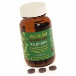 Healthaid Bilberry Berry Extract 30 tablets Συμπληρώματα διατροφής για ενίσχυση της όρασης Allpharmacy Overespa