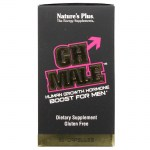 Nature`s plus gh male caps 60 -allpharmacy overespa