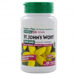 Nature`s plus st. john's wort 300 mg vcaps 60 -allpharmacy overespa