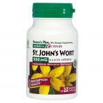 Nature`s plus st john's wort 250 mg vcaps 60 -allpharmacy overespa