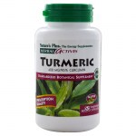 Nature`s plus turmeric 400 mg vcaps 60 -allpharmacy overespa