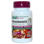 Nature`s plus extended release pomegranate tabs 30 -allpharmacy overespa