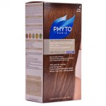 Phyto Paris Phytosolba Color 6 Βαφή,  Ξανθό Σκούρο Allpharmacy Overespa