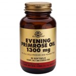 Solgar evening primrose oil 1300mg softgels 30s -allpharmacy overespa