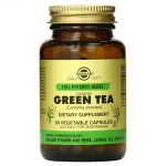 Solgar green tea 520mg 50s -allpharmacy overespa