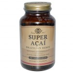 Solgar super acai extract softgels 50s -allpharmacy overespa